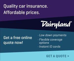 Get an auto insurance quote | Dairyland Insurance in Yakima WA