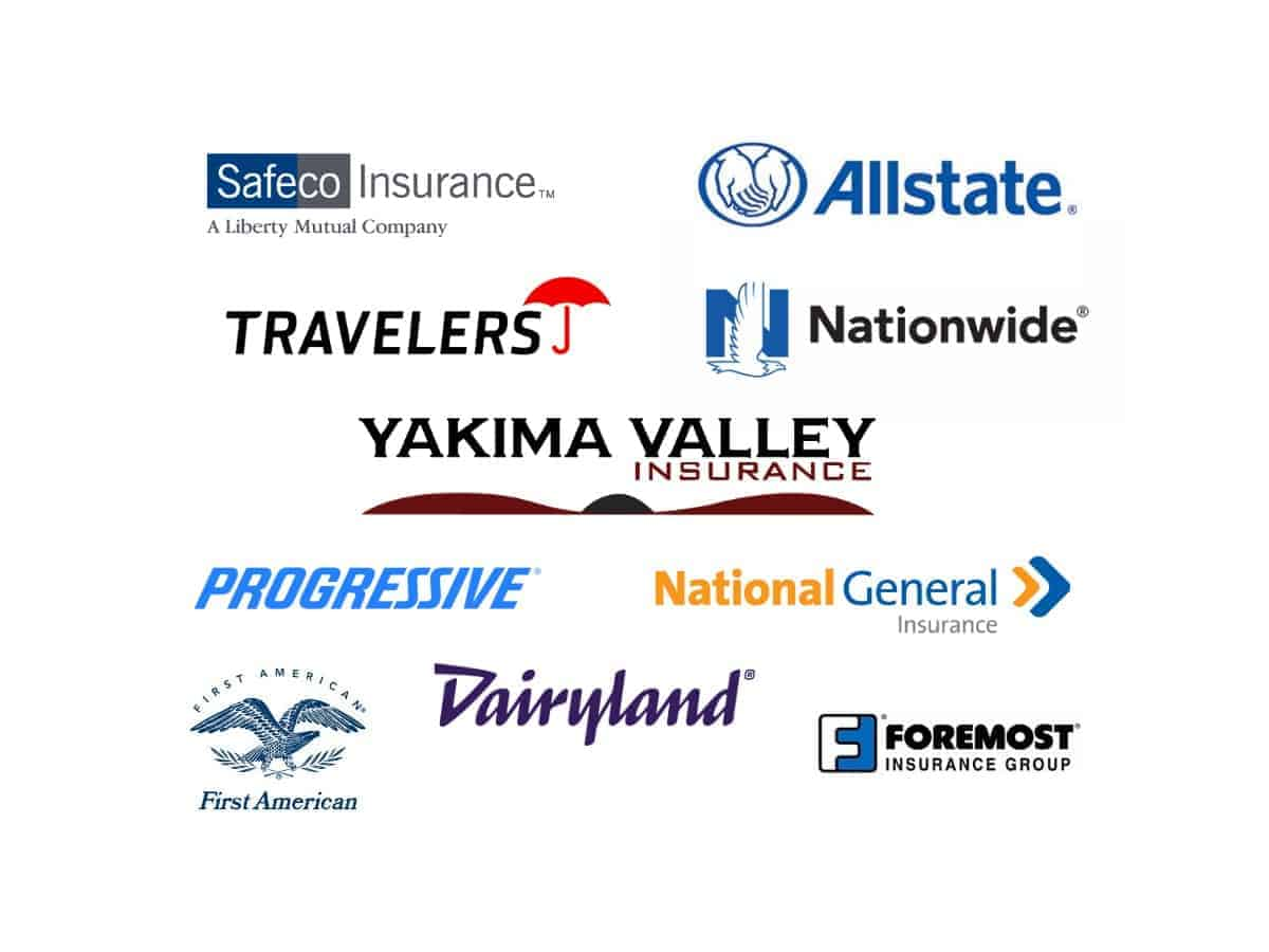 Get a Home Insurance Quote - Yakima Valley Insurance